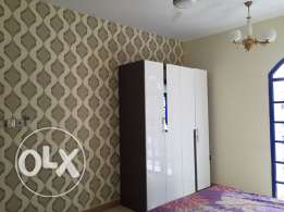 Furnished Rooms for rent with attached bath - Ghubra (Ghobra)