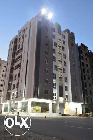 1BHK flat for rent in Ghala (1 month free rent promo) مسقط -  2
