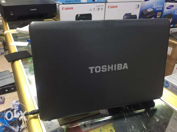 Toshiba i5 8gb ram 500gb hdd only 115rials with warranty