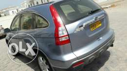 Export used crv awd 2007 model