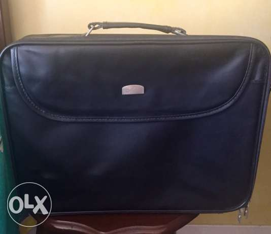 dell laptop bag not used