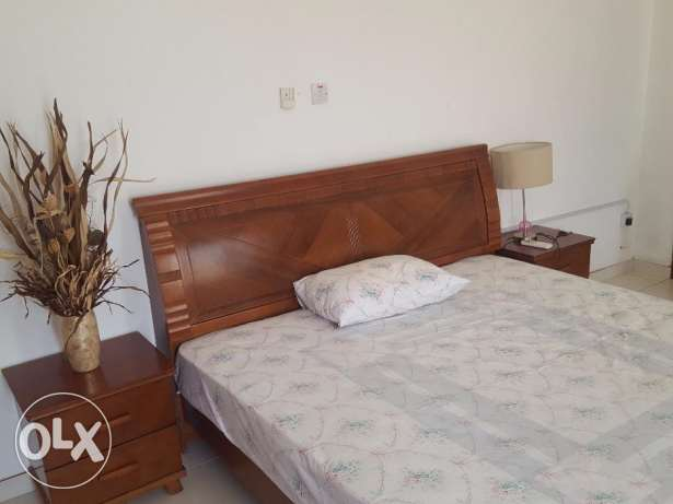 Excellent Studio Apartment in Azaiba (Reduced Rate)