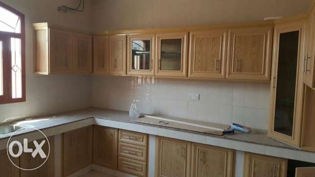KP 220 Villa 4 BHK in Ansab phase 3 FOR Rent مسقط -  5