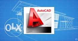 AutoCAD 2d/3d Professional Trainer and Consultant