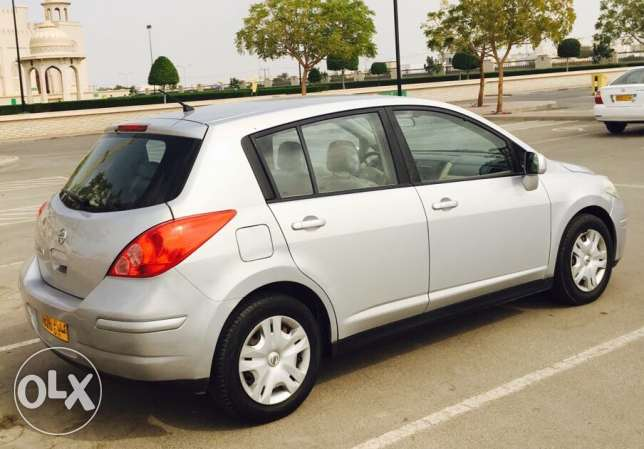 Nissan car for sale السيب -  5