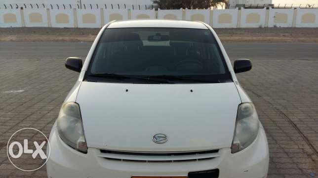 Daihatsu sition Model 2010 full auto 1.3cc السيب -  5