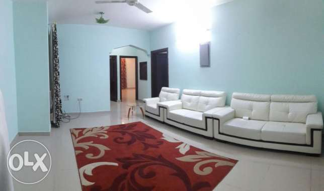 KK 403 Apartment 2 BHK in Mawaleh North for Rent مسقط -  7
