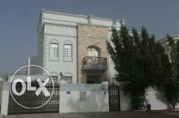 Villa For Rent in Al khuwair