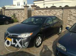 Camry For Sale model 2012