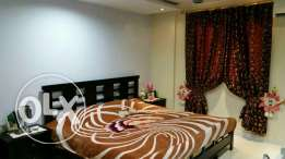 Fully Furnished 2 BHK in North The Gubra