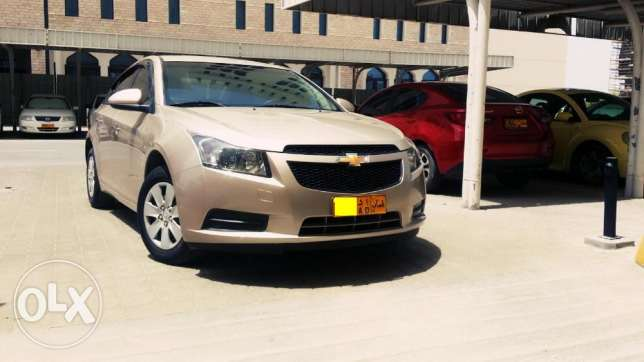 Chevrolet Cruze For Sale - Maintained in Pristine Condition