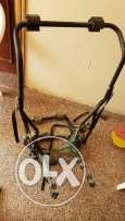 Bicycle Carrier-Rack