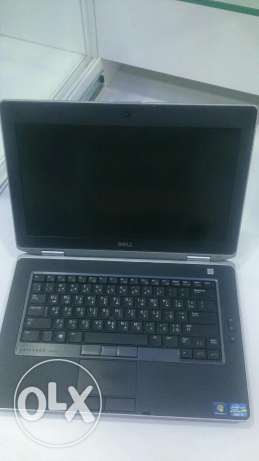 Dell E6430 laptop core i5