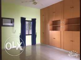 Funished 1 Room For Rent in Madinat Qaboos Near AL Maha Petrol Pump