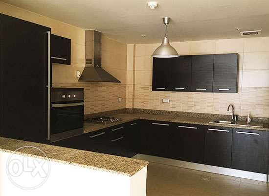 Modern two bedroom for rent مسقط -  3