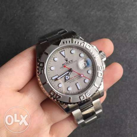 Rolex Yachtmaster. Super Quality