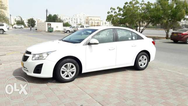 For serious buyer only 2014 cruze