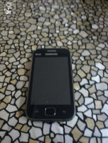 Samsung galaxy ace duos used 1 year in good condition