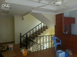 villa for rent in a very nice area in MQ
