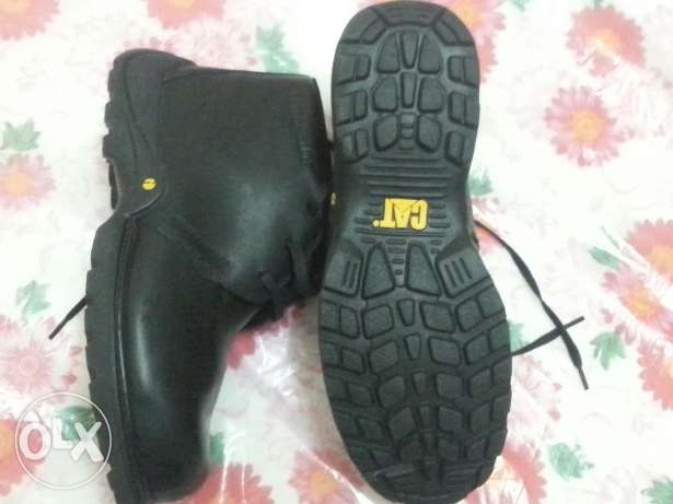 Cat safety shoes size 41.5