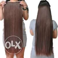 hair extension-40 cm
