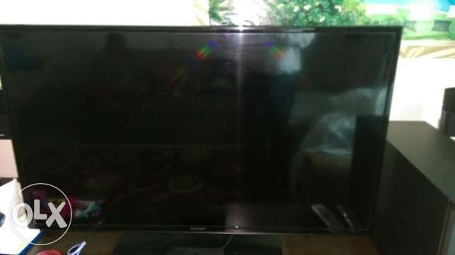 Led TV.46 inches