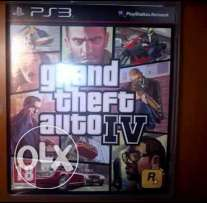 Gta 4 and the club for ps3