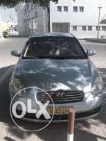 Hyundai Accent 2008 Fully Automatic