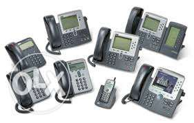 IP Telephone solutions (EPABX) at best reasonable Rate مسقط -  3