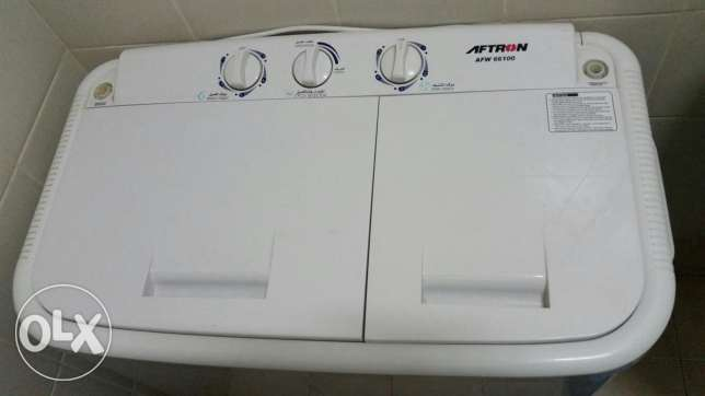 Washing Machine صحار -  1