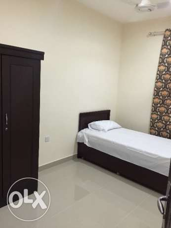 New luxury furnitured flats for rent in new Salalah صلالة -  6