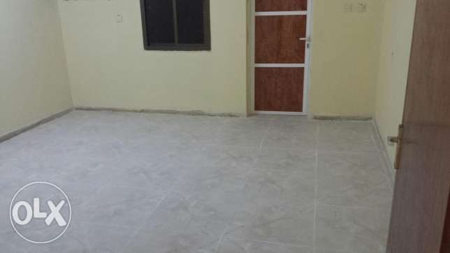 2 bedroom 1 big hall 3 bathroom attach kitchen AL HAIL north السيب -  2