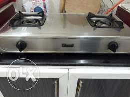 Cooking stove for urgent sale