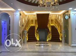 Interior Decoration, Stainless Steel, Carpentry, Painting,Cupboard Etc