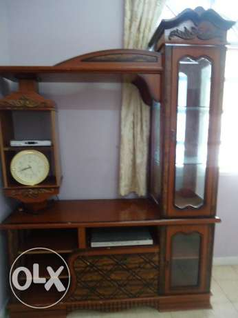 Exp Leaving - Wall unit for sale - Hurry up صحار -  2