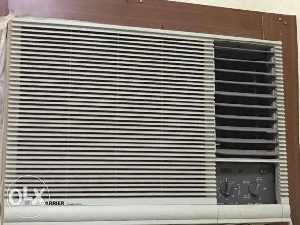 Window Ac for Sale/In good condition