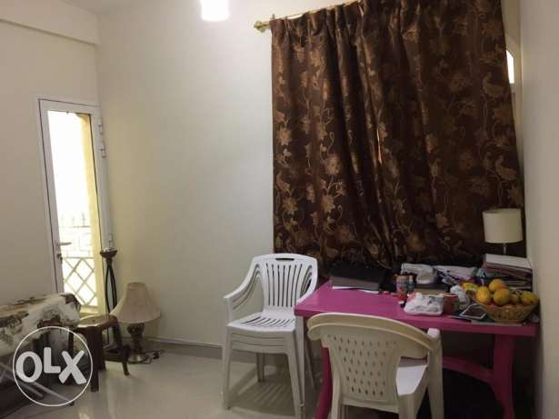 Full furnished spacious room for Indian Lady in Ruwi Darsait مسقط -  3