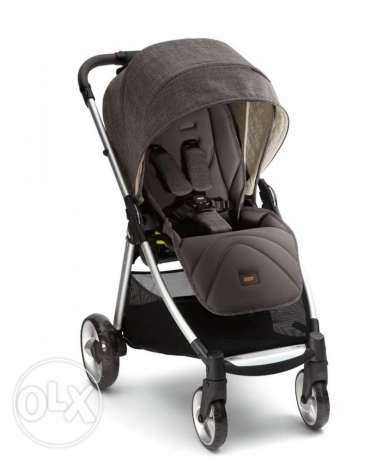 new stroller for sale ( unwanted gift ) نزوى -  1