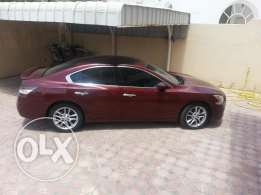 Nissan maxima for sale 2013 for immediate sale