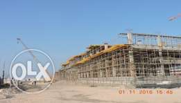 Rare chance Flat for sale At successful SANDAN INDUSTRIAL PROJECT