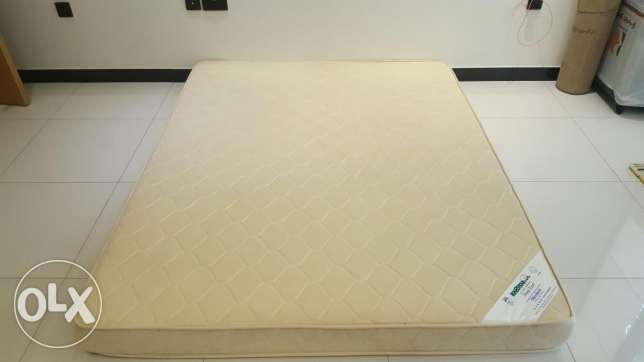 Queen size Medical mattress