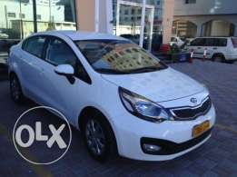 2015 KIA RIO Saloon for Sale Expat leaving. Price reduced for early sa