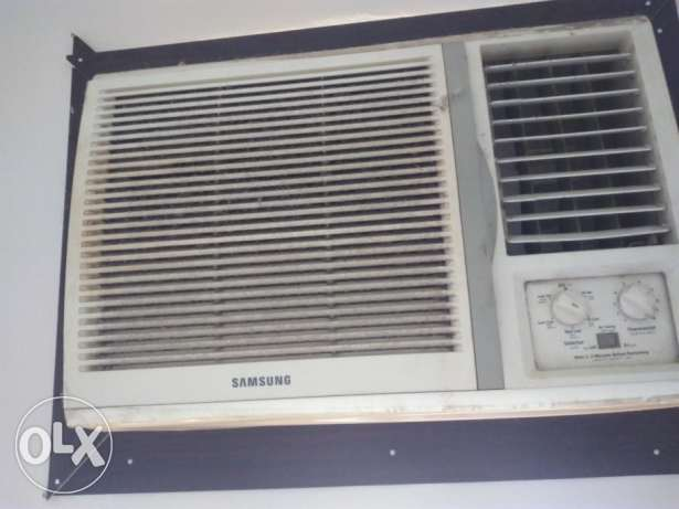 Samsung AC for Sale