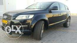 2007 Audi Q7 4.2 Quattro in Perfect Condition Low Mileage 112000km