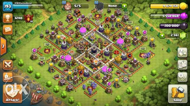 Th11 max for sale