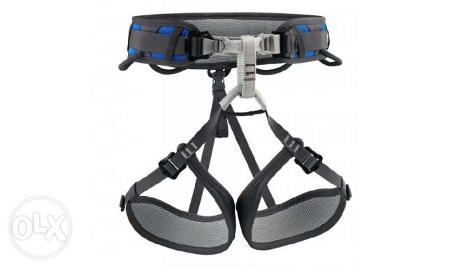 Petzl Corax Harness for climbing