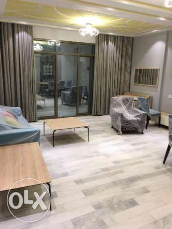 furnished flat for rent in bosher مسقط -  1