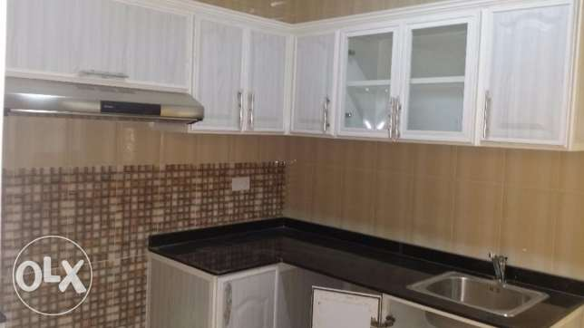Brand new apartment for rent at Al Khuwair near Technical college مسقط -  3