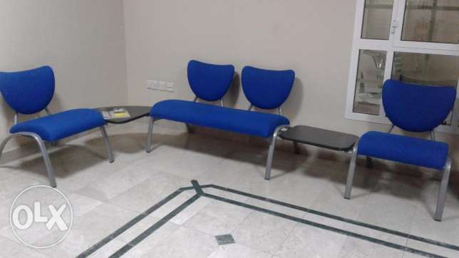 office furniture مسقط -  4