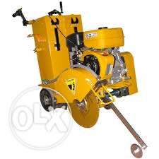 Construction light machinery (made in Malaysia and japan)